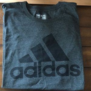 Men's the go-to adidas tee